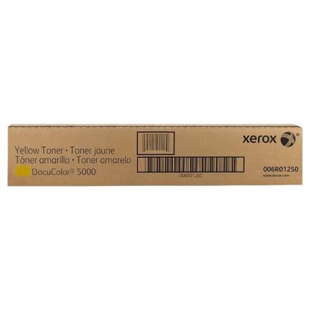 CART TONER AMARELO DC5000 C/2- 006R01250