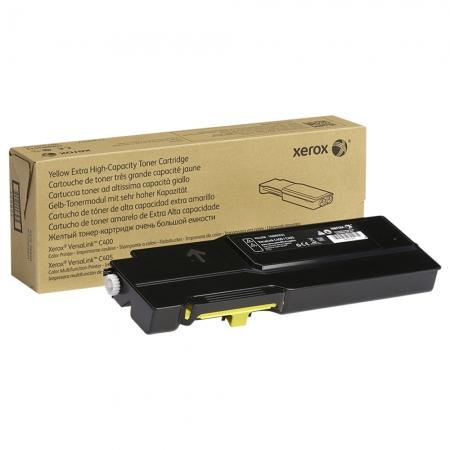CART TONER C400/405 AMARELO 8K 106R03533
