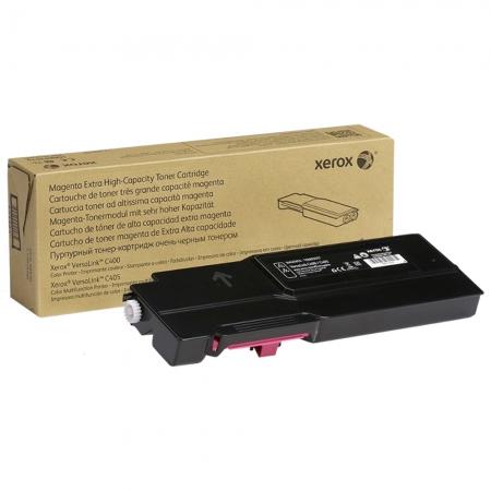 CART TONER C400/405 MAGENTA 8K 106R03535