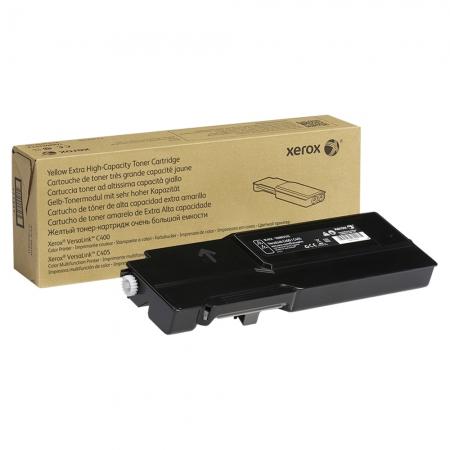 CART TONER C400/405 PRETO 10.500k 106R03532