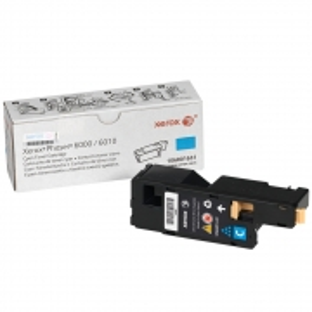 CART TONER CIANO 6000/6010/6015 106R01631