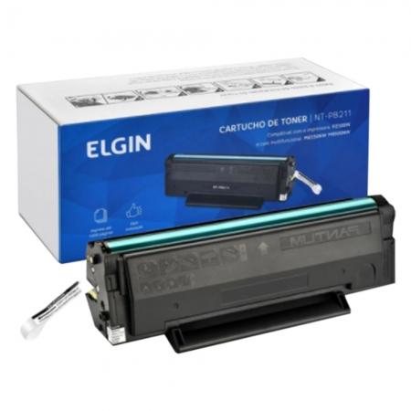 CART TONER ELGIN PANTUM P2500W/M6550W/M6600N
