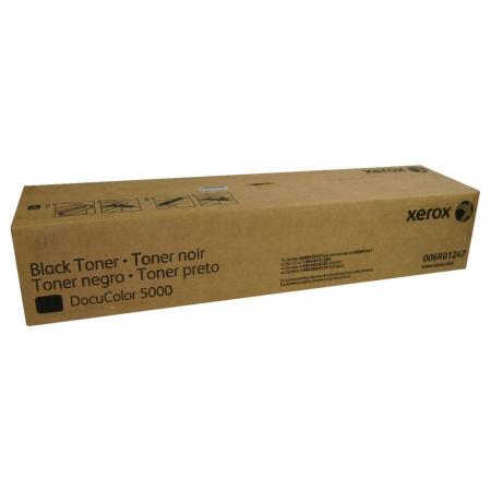 CART TONER PRETO DC5000 C/2- 006R01247