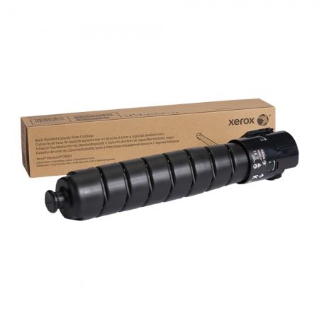 CARTUCHO DE TONER PRETO XEROX C8000 - 106R04057