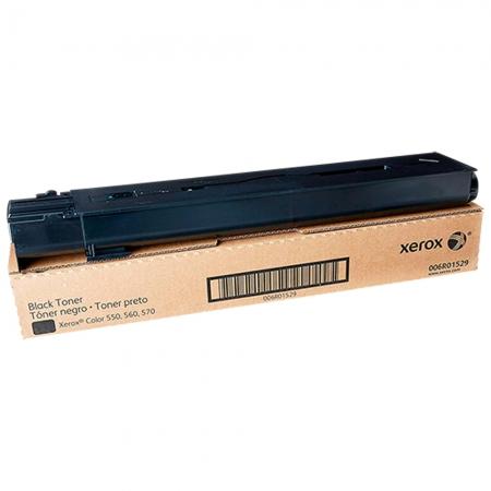 CARTUCHO TONER XEROX X550/560 PRETO - 006R01529