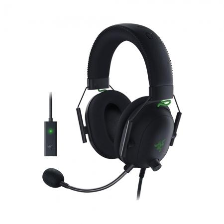 HEADSET RAZER BLACKSHARK V2 7.1 SURROUND RZ04-03230100