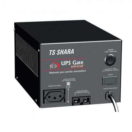 NOBREAK TS SHARA 4399 UPS GATE UNIVERSAL BIV 1600VA