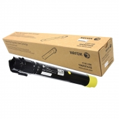 TONER AMARELO XEROX 7500  - 106R01445