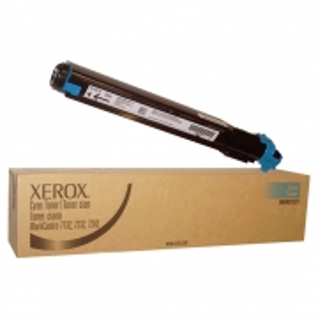 TONER CYANO XEROX 7131/7132 - 006R01273