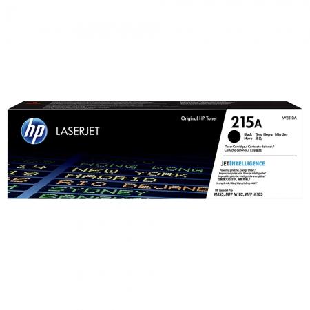 TONER HP PRETO 215A M182NW/M155 1.050 PAG W2310A