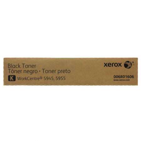 TONER PRETO XEROX 5955 - 006R01606 CX C/ 2 UNIDADES