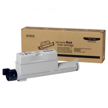 TONER PRETO XEROX 6360 - 106R01221