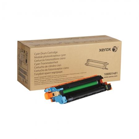 UNIDADE DE IMAG CIANO XEROX C500/550 - 108R01481