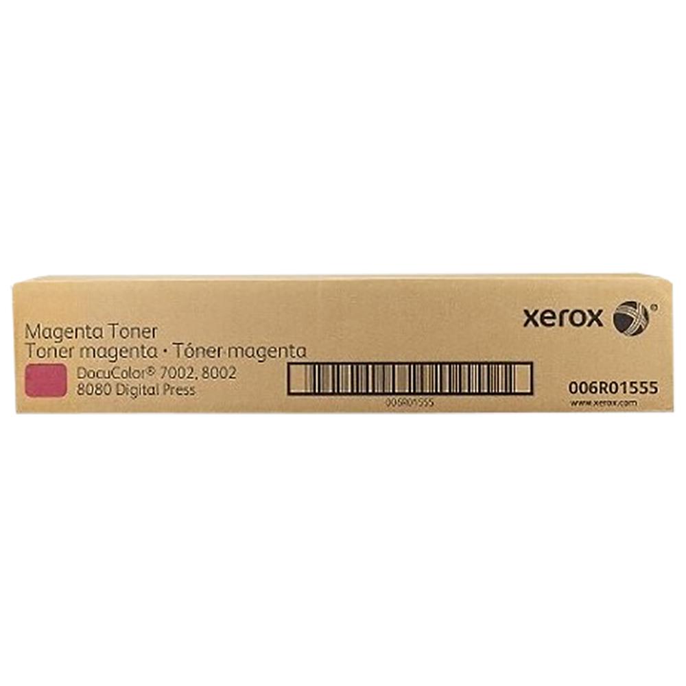 CART TONER MAGENTA 8080 - 006R01555