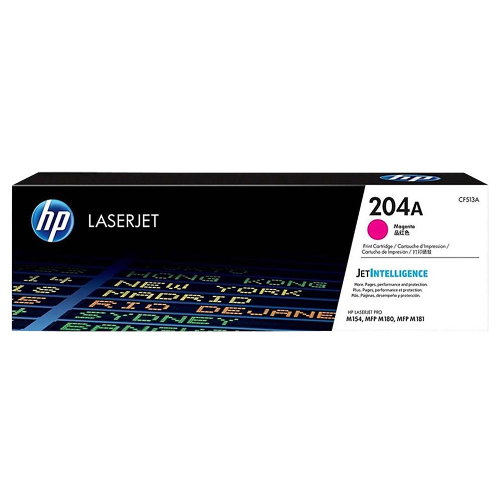 CART TONER MAGENTA HP - CF513A
