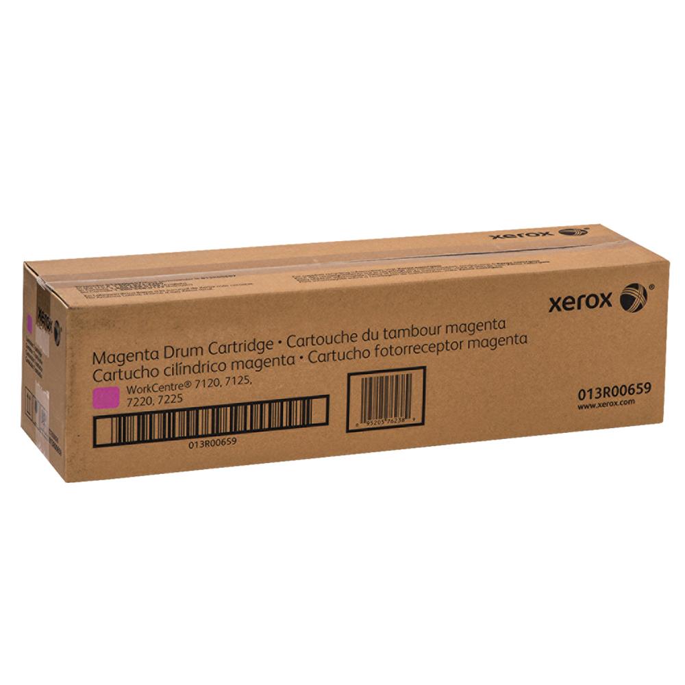 CARTUCHO DE COPIAS 7120 MAGENTA - 013R00659