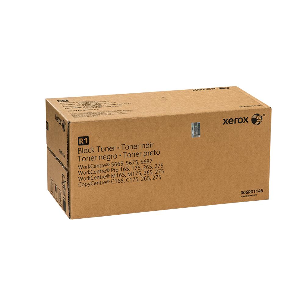CARTUCHO DE TONER XEROX W265/275/5790 CX C/2 - 006R01146