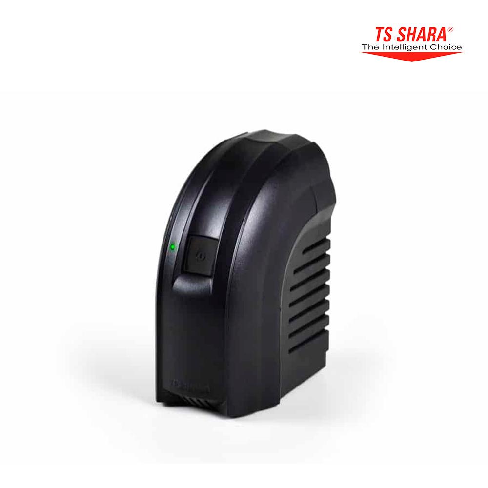 ESTABILIZADOR TS SHARA 9000 300VA MONO 115V 4 TOMADAS