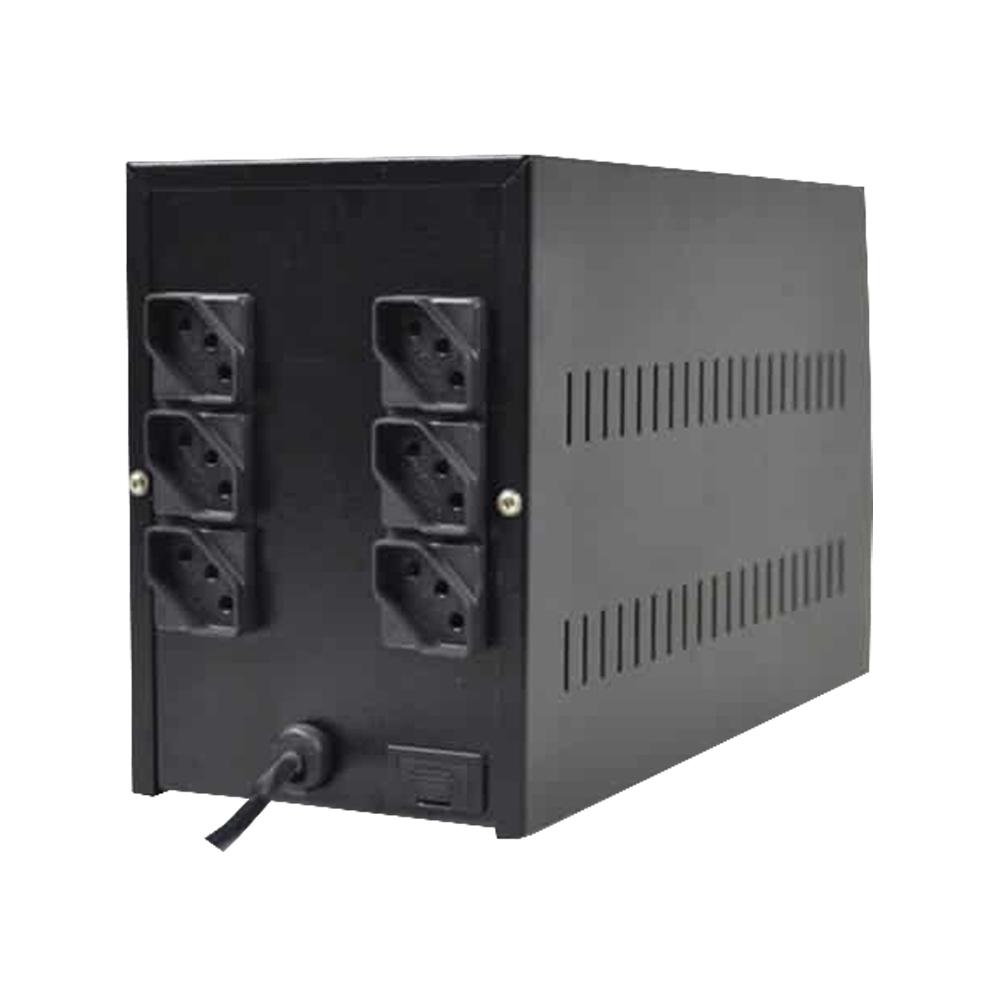 ESTABILIZADOR TS SHARA 9009 POWER 1500 BI SAIDA 115