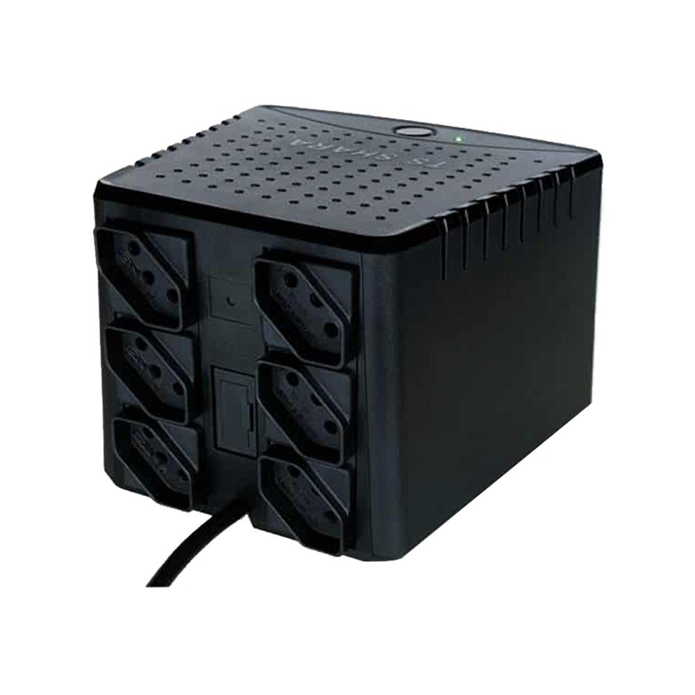 ESTABILIZADOR TSSHARA 9007 POWER 1000 BI SAIDA 115