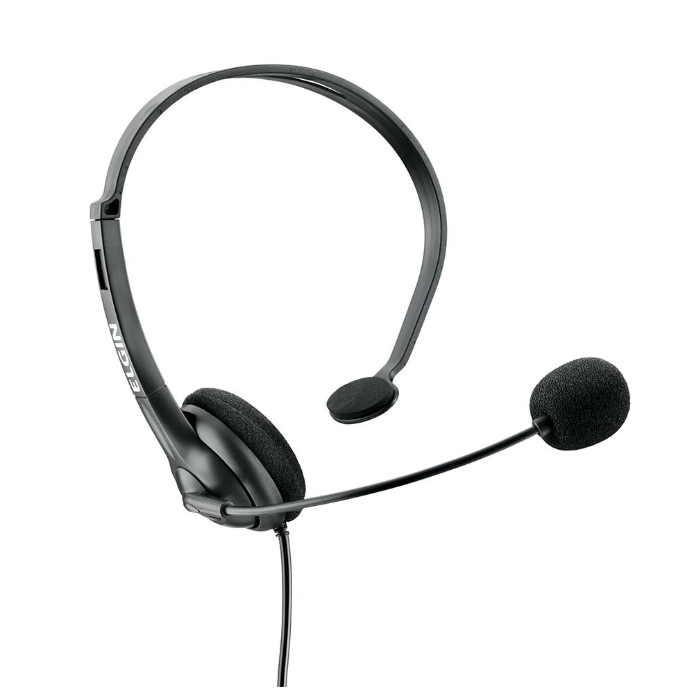 HEADPHONE COM CONECTOR PADRAO RJ ELGIN F02-1NSRJ