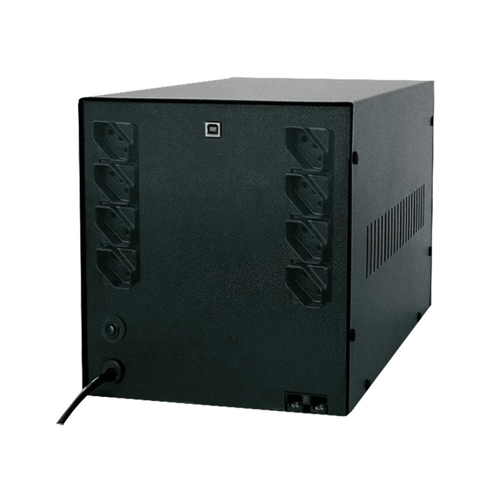 NOBREAK TS SHARA 4200 UPS PRO 2200VA BIVOLT 8T