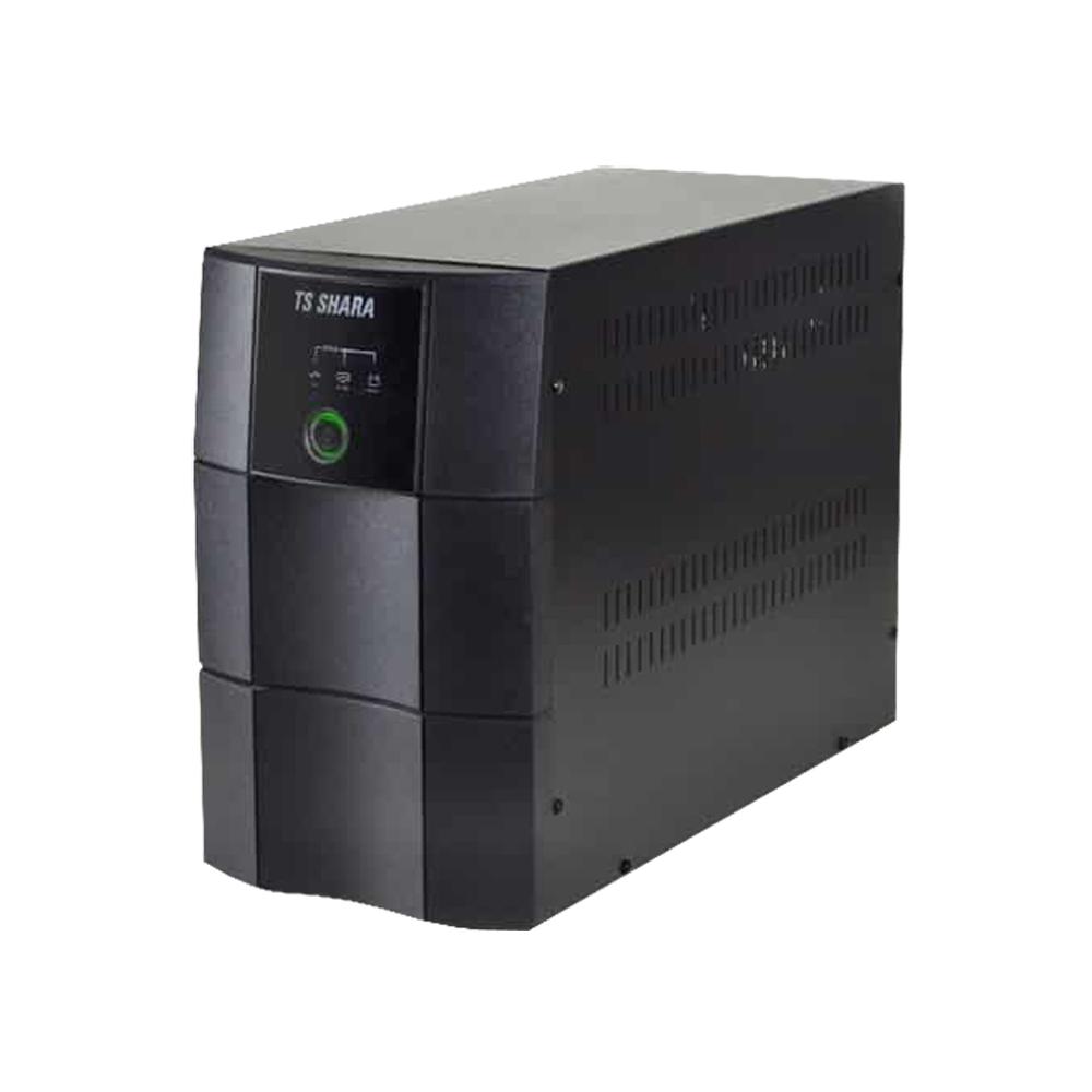 NOBREAK TS SHARA 4300 UPS PRO 3200VA BIVOLT 8T