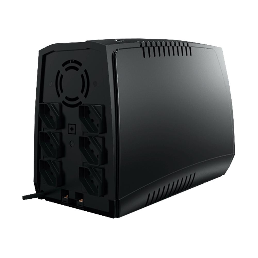 NOBREAK TS SHARA 4413 UPS COMPACT XPRO 1400VA BIV