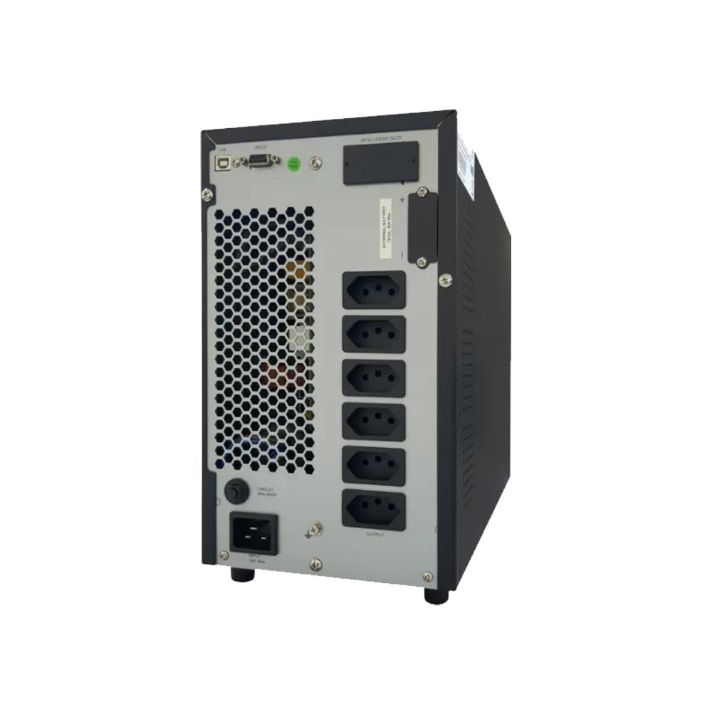 NOBREAK TS SHARA 6869 UPS SENNO VT 3KVA MONO 115V