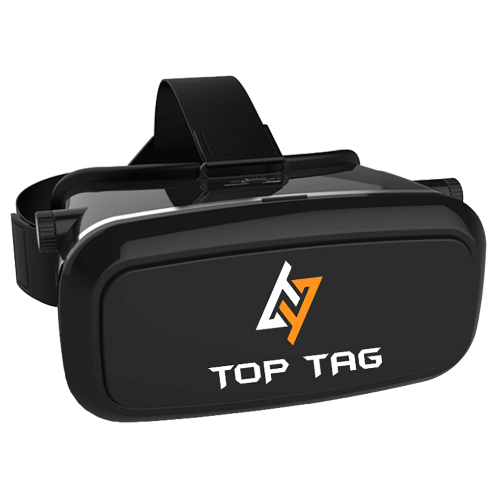 OCULOS REALIDADE VIRTUAL (HEADSET) 3D TOP TAG