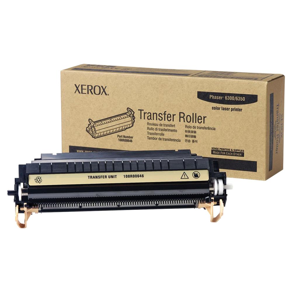ROLO DE TRANSFERENCIA XEROX  6350/6360 - 108R00646