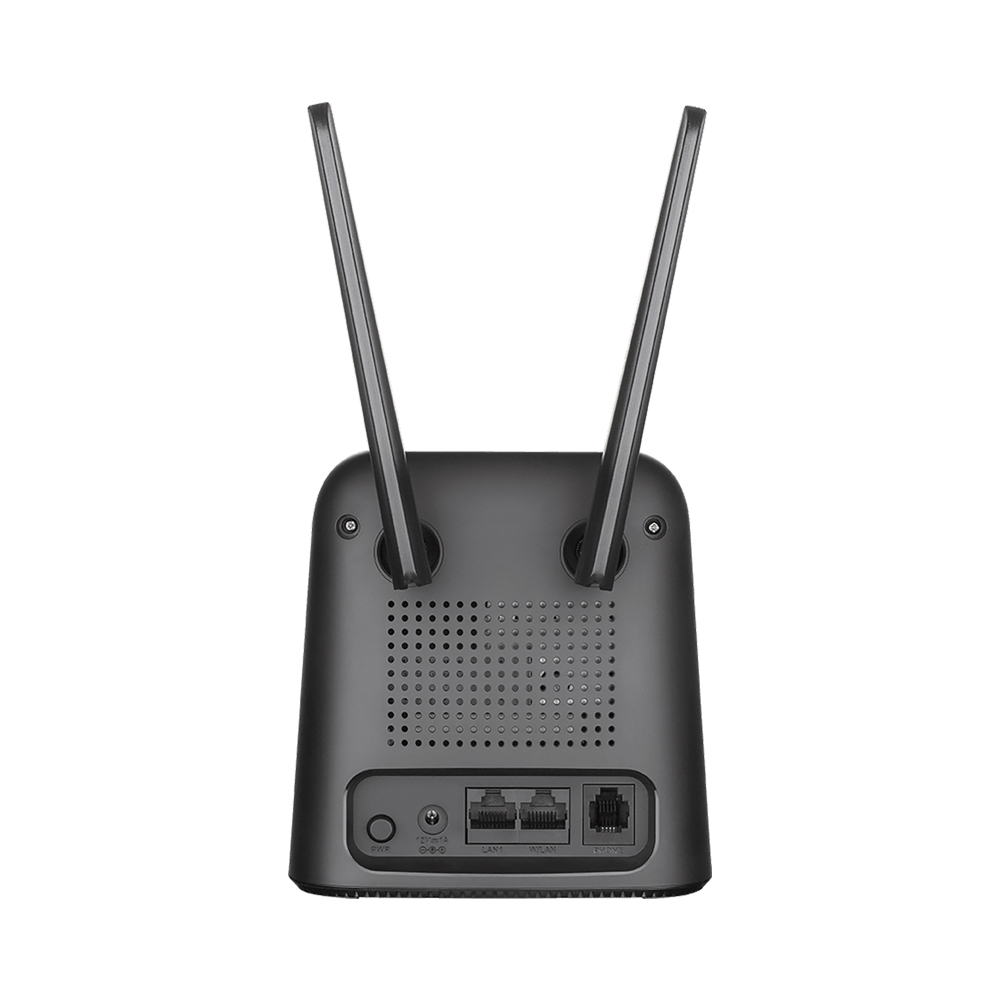 ROTEADOR DLINK 4G WIFI N300MBPS CONEXAO 4G 15MBPS DWR920V
