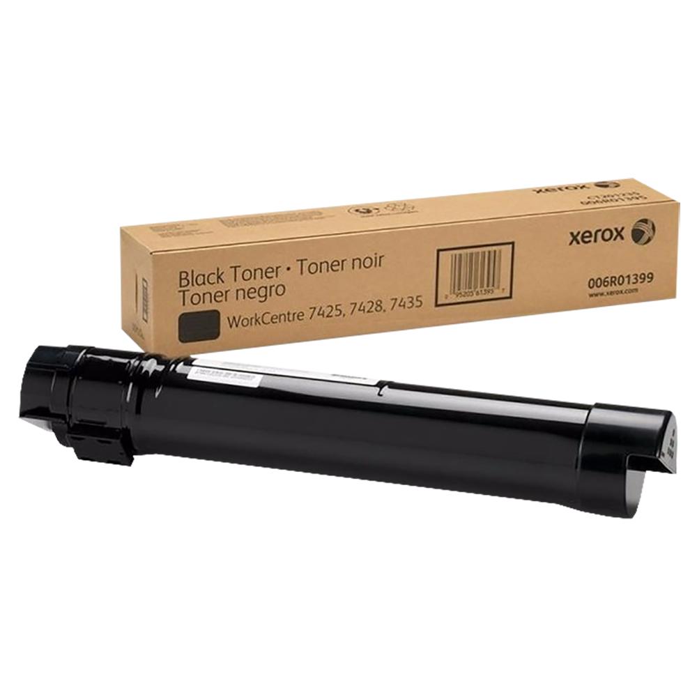 TONER PRETO XEROX 7425/7428/7435 - 006R01399