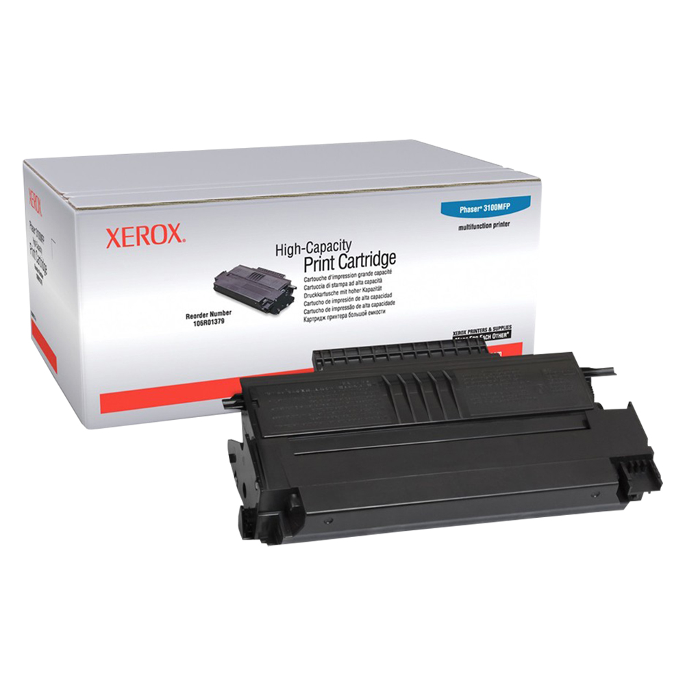 TONER XEROX 3100 - 106R01379