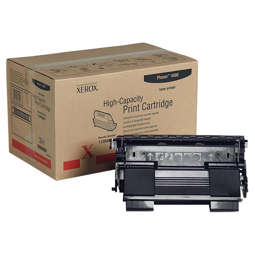 TONER XEROX PHASER 4500 - 113R00657