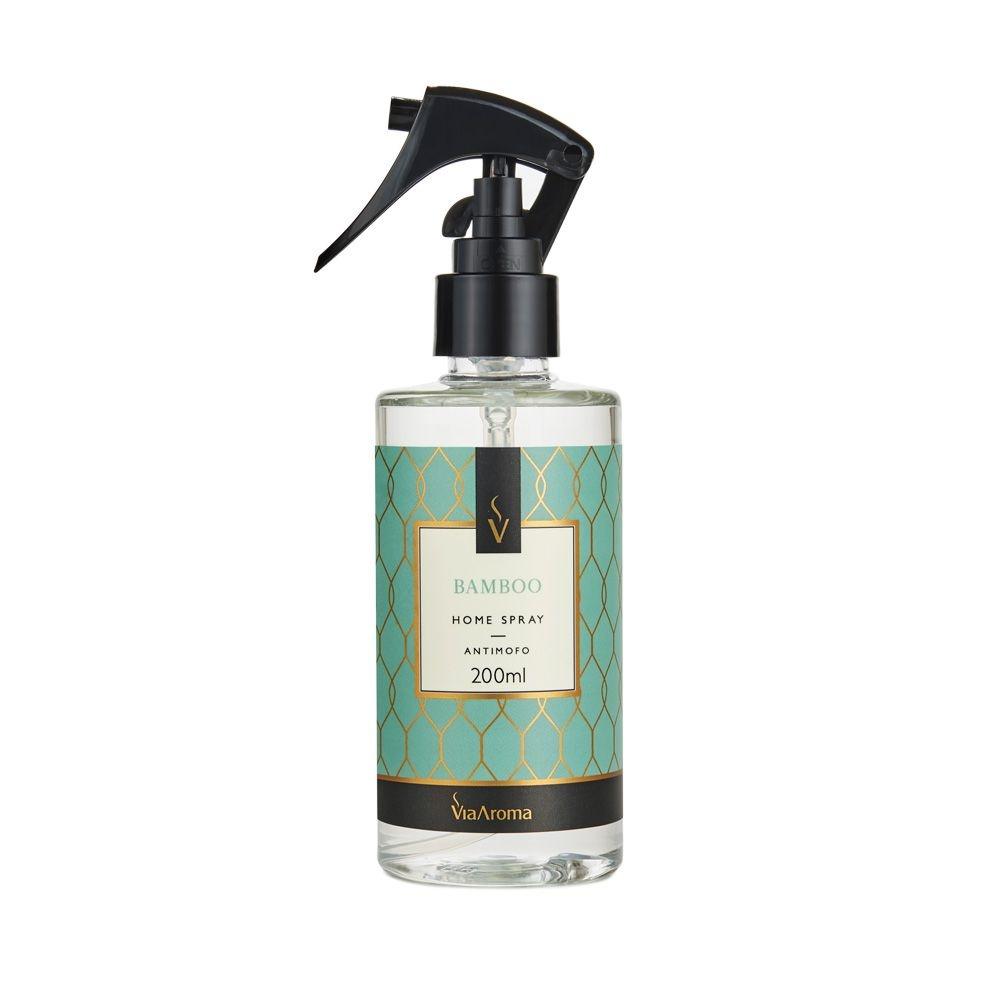 Home Spray Bamboo - 200ml