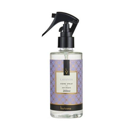 Home Spray Lavanda - 200ml