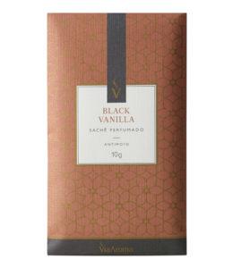 Sachê Perfumado Black Vanilla - 10g