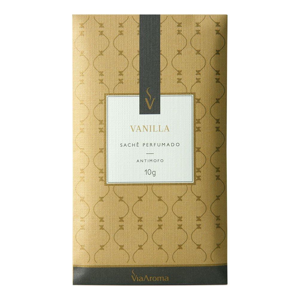 Sachê Perfumado Vanilla - 10g