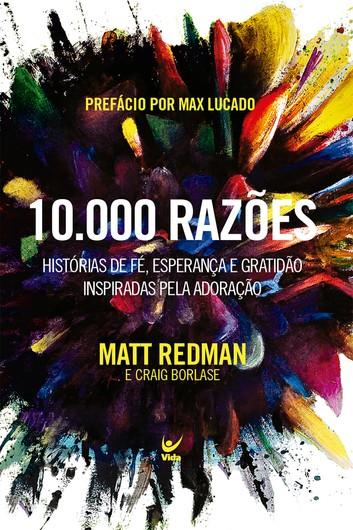 10.000 razões  - Universo Bíblico Rs