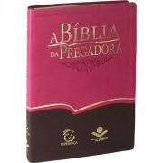 A Bíblia da Pregadora com índice