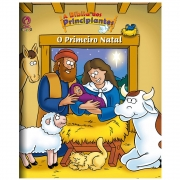 A Biblia dos Principiantes - O Primeiro Natal