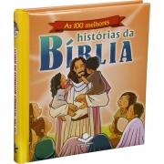 As 100 melhores histórias da Bíblia