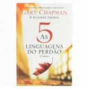 As 5 linguagens dos perdão