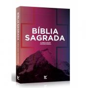 Bíblia AEC  monte cor