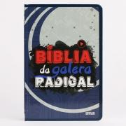 BÍBLIA DA GALERA RADICAL (NTLH)