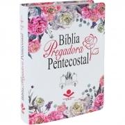 Bíblia da Pregadora Pentecostal com índice