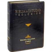 Biblia de Estudio Teológico Reina-Valera 1960