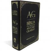 Bíblia de Estudo com Comentários de Antônio Gilberto