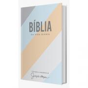 Bíblia de estudo Joyce Meyer - Reta